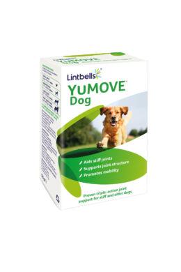 YuMOVE Dog porcerősítő 60 tabl.