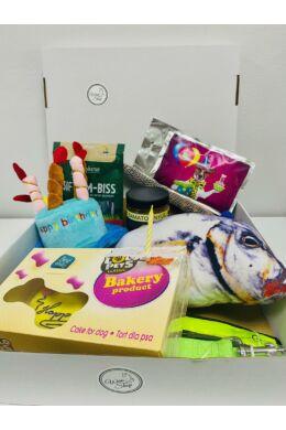 Wau Mystery Box - Birthday Boy