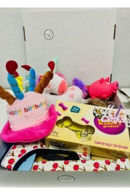 Wau Mystery Box - Birthday Girl