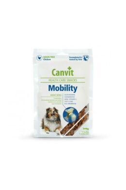 Canvit Jutalomfalat Kutyáknak Mobility 200 G