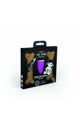 GPB The Dog Cuisine Snack Small Bone Deko szett 50g