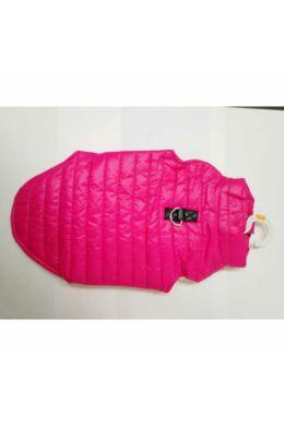 Rózsaszín kutyaruha 42 cm