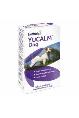 YuCALM Dog - szorongás enyhítő
