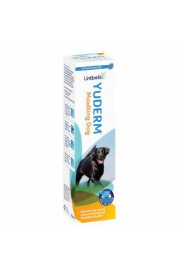 YuDERM Moulting Dog 250ml- az egészséges bőrért és szőrért