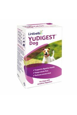 YuDIGEST Dog -a jobb emésztésért