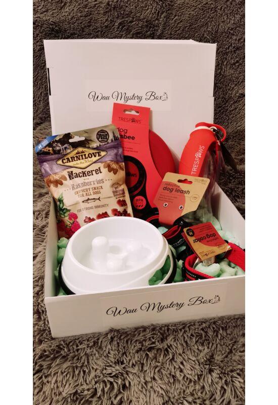 Wau Mystery Box - Have fun