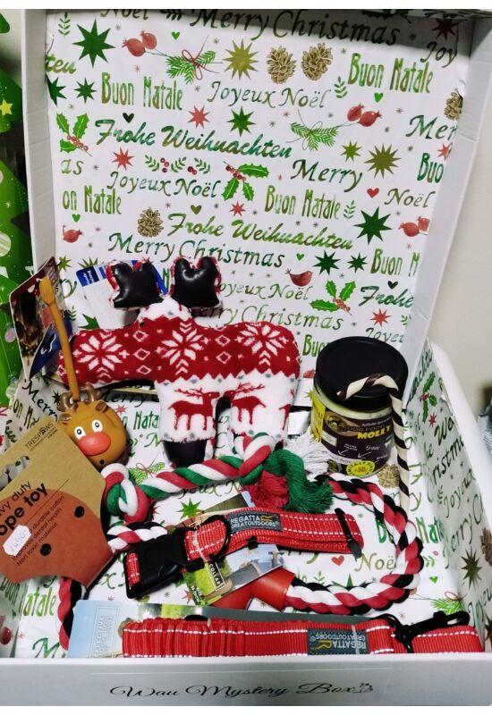 Wau Mystery Box -  Christmas edition S