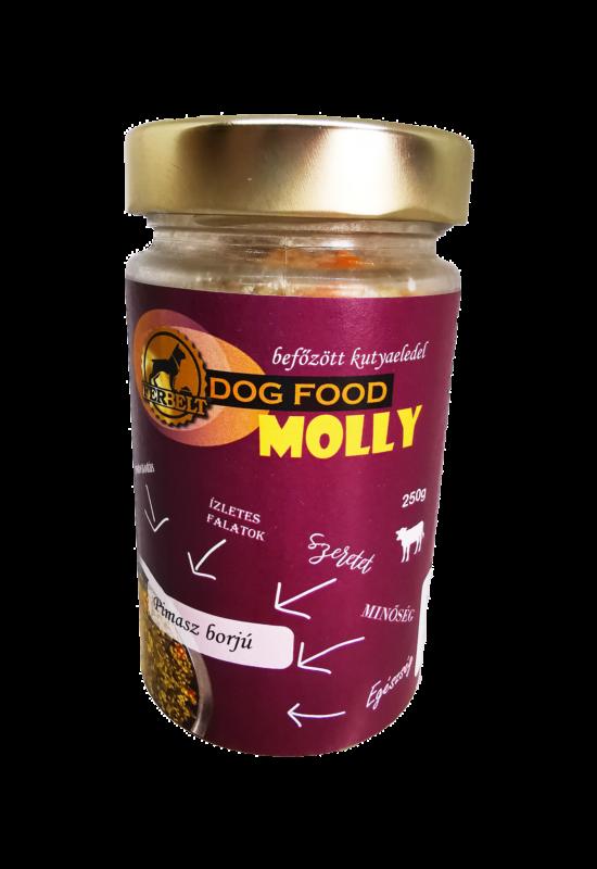 FERBELT® MOLLY