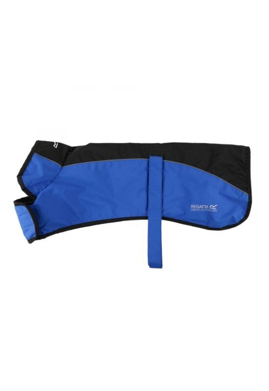 Kék-Fekete Kutya Kabát  L