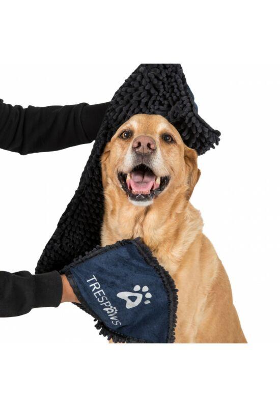 Kutya Törölköző Kendő Mikroszálas (WILLOW)