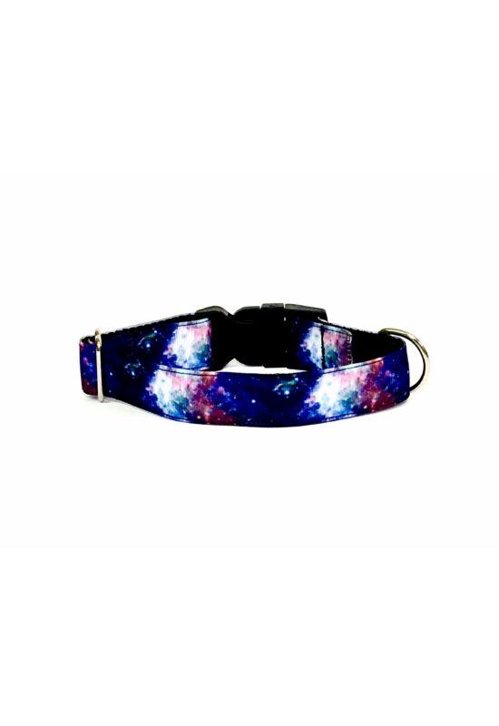 Galaxis nyak