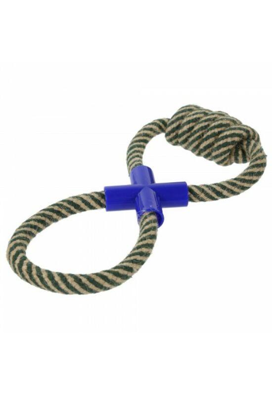 Kötél  rágóka játék