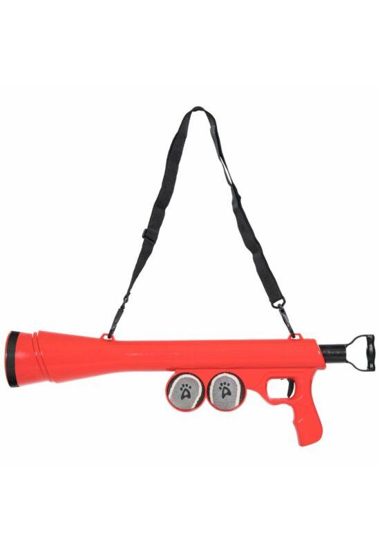 Teniszlabda kilövő játék (Titan Dog Ball Launcher)